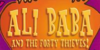 Ali Baba and the 40 Thieves - Illyria Theatre Company @ Glastonbury Abbey