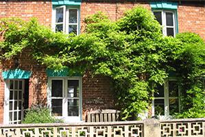 Carter's Cottage