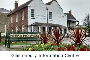 Glastonbury Information Centre