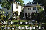 Shekinashram