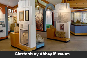 Glastonbury Abbey Museum