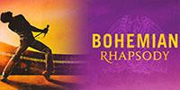 Bohemian Rhapsody - Outdoor Film @ Glastonbury Abbey