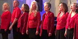 Avalonian Free State Choir