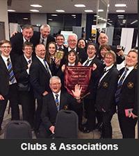 Clubs & Associations