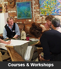 Courses & Workshops