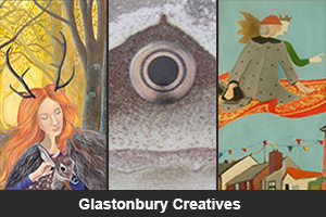 Glastonbury Creatives