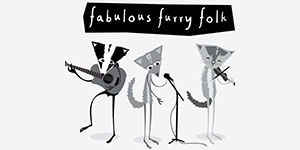 Fabulous Furry Folk