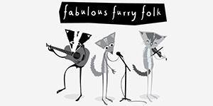 Fabulous Furry Folk