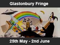 Glastonbury Fringe