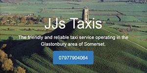 JJs Taxis