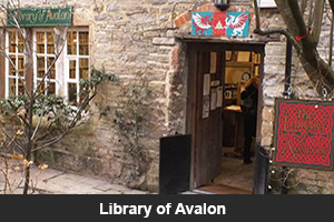Library of Avalon