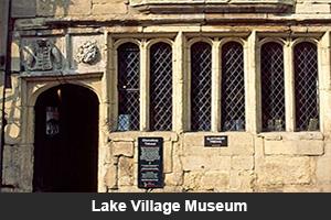 Lake Village Museum