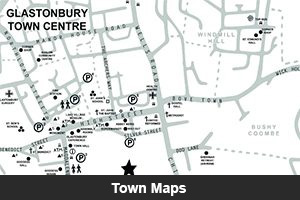 Town Maps