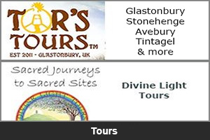 Tours of Glastonbury