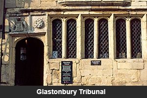 Glastonbury Tribunal