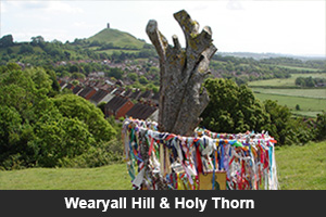 Wearyall Hill & Holy Thorn