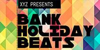 XYZ Present Bank Holiday Beats @ Bocabar