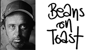 Beans on Toast - The Inevitable Train Wreck Tour @ Red Brick Building