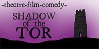 Shadow of the Tor. Comedy night @ King Arthur