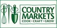 Glastonbury Country Market @ Town Hall