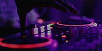 Resident DJ @ Market House Inn