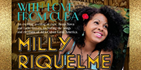 Milly Riquelme: With Love From Cuba @ Red Brick Building