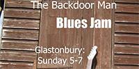 Backdoor Man Blues Jam @ Queen of Cups