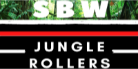 JUNGLE ROLLERS NIGHT - S.B.W @ King Arthur